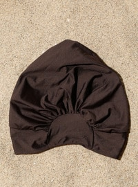 Brown - Sea Cap