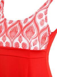 Red - Bikini