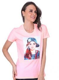Pink - T-Shirt