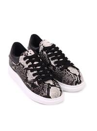 Black -  - Sport - Sports Shoes - Dujour Paris