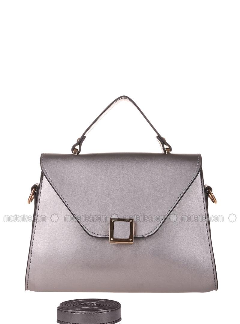 Lamé - Shoulder Bags