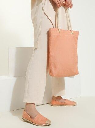 Pink - Sandal - Suit