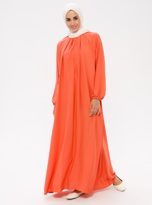Coral - Unlined - Prayer Clothes
