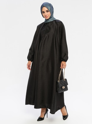 Black - Unlined - Prayer Clothes