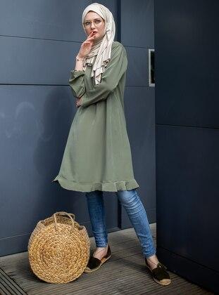 Green - Khaki - Tunic