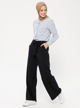 0cfc265460fe8 Koton Pantolon Modelleri - Modanisa.com