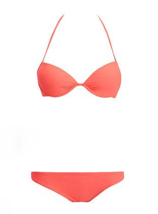 Orange - Swimsuit