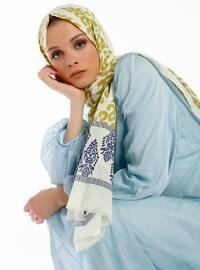 Ruva Cotton Shawl - Multicolour