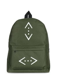 Green - Backpacks