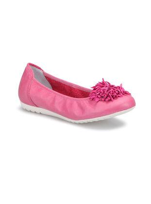 Fuchsia - Flat Shoes