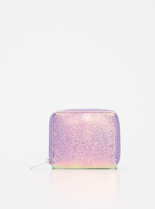 Lilac - Shoulder Bags