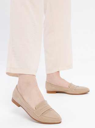 - Flat - Flat Shoes
