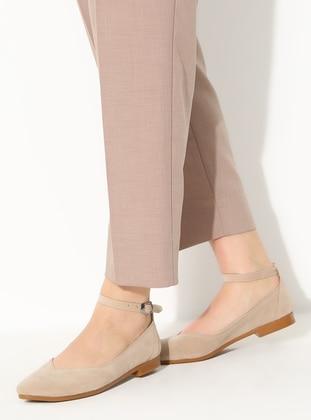 - Flat - Casual - Flat Shoes
