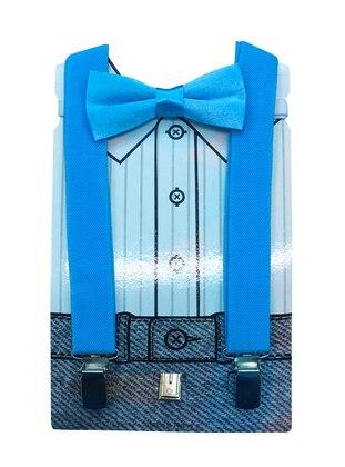 Blue - Accessory