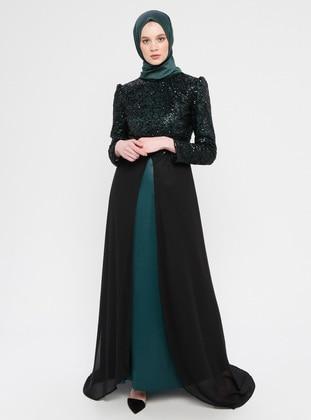 a28925d574b87 Hijab Dresses & Long Dresses | Modanisa