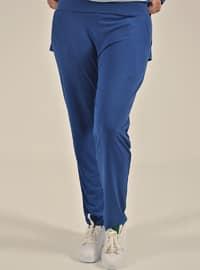Saxe - Stripe - Unlined - Suit