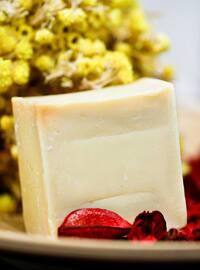 Handmade Jojoba Oil Soap With Pure Olive Oil