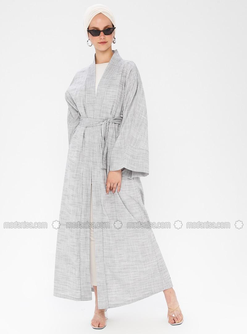 Smoke - Linen - Tunic