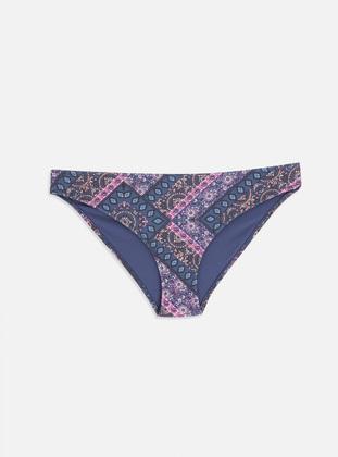 Navy Blue - Bikini - LC WAIKIKI