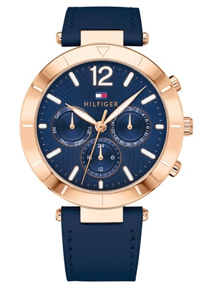 Navy Blue - Watch