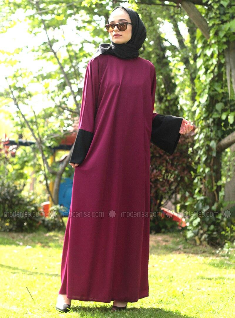 Cherry - Unlined - Dress