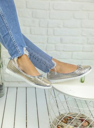Cream - Sport - Flat Shoes