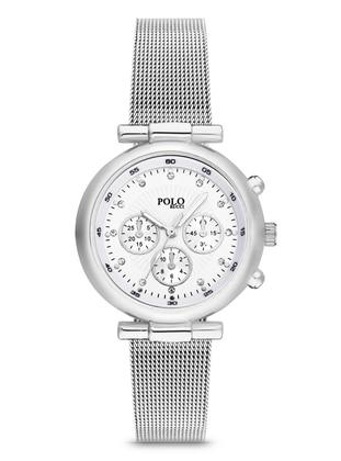 Silver tone - Watch