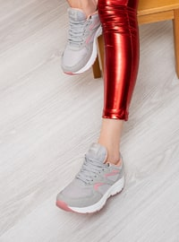 Blue - Powder - Sport - Sports Shoes