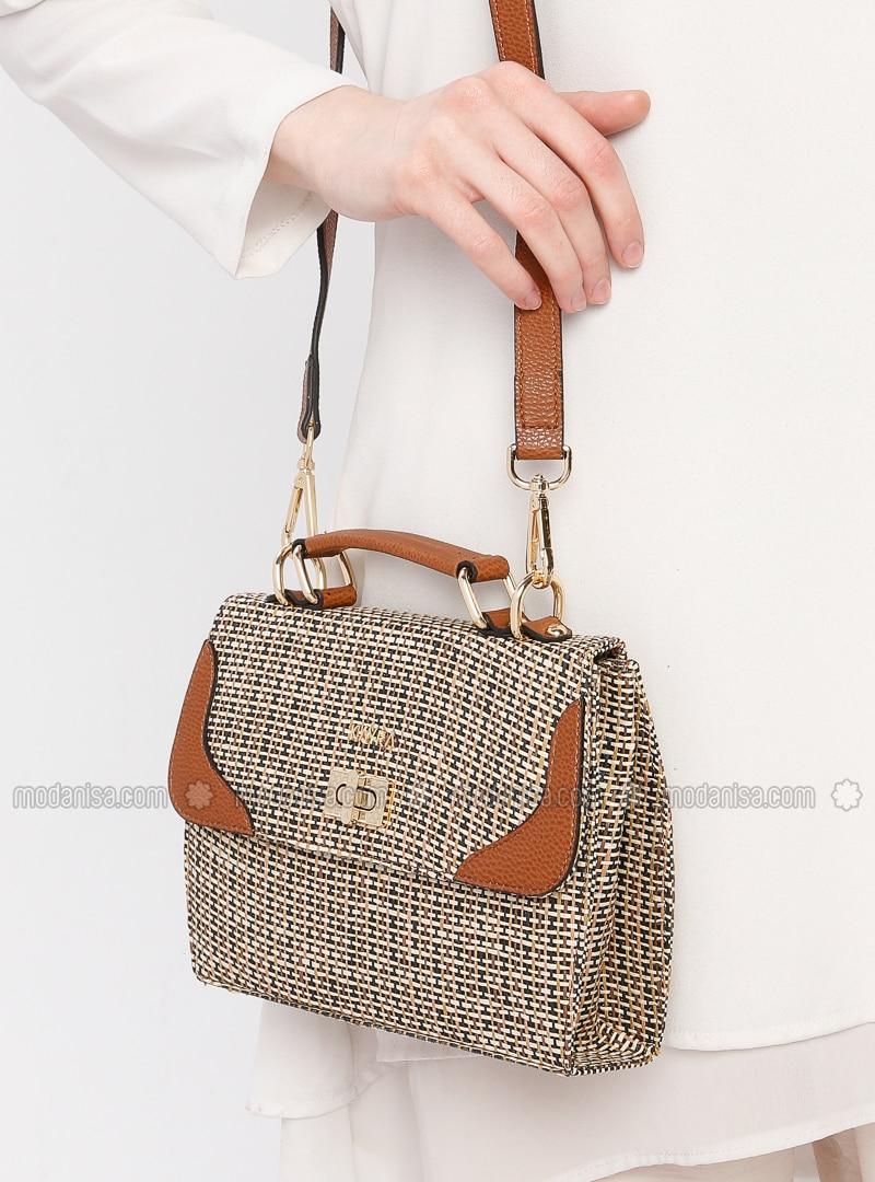 Camel - Shoulder Bags