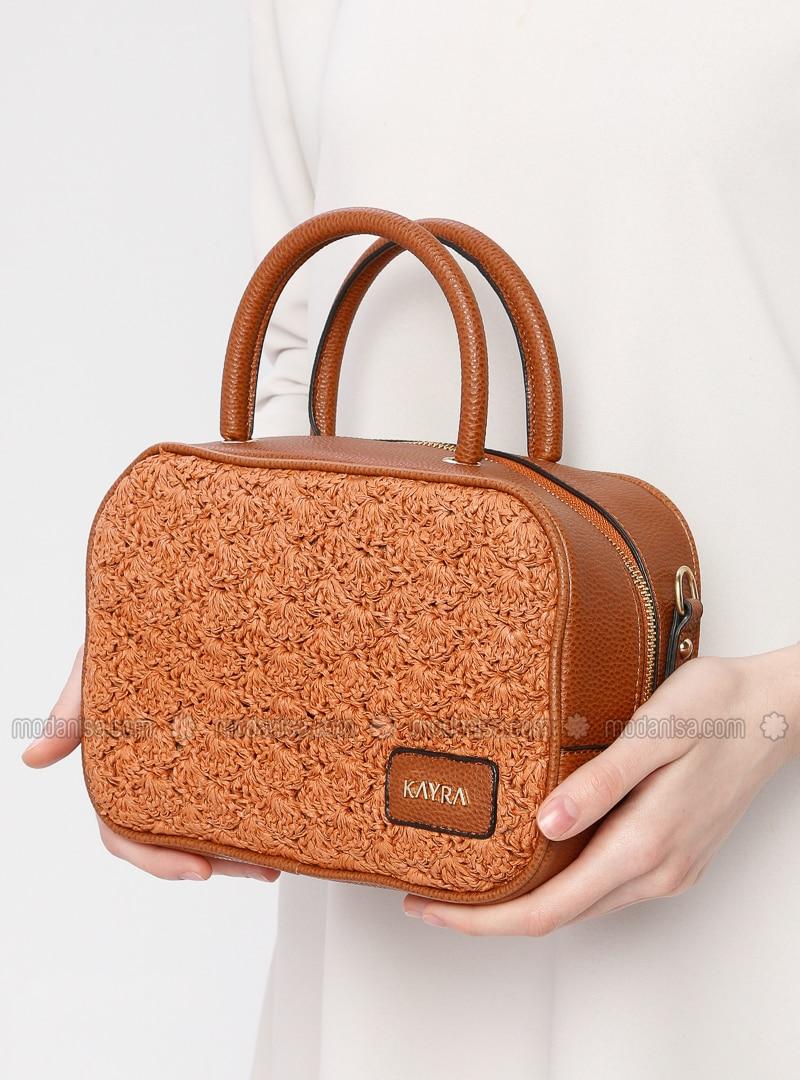 Terra Cotta - Shoulder Bags