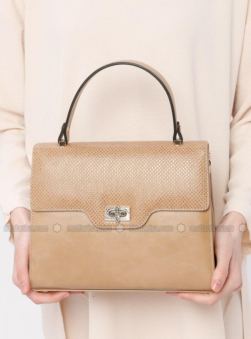 Mink - Shoulder Bags