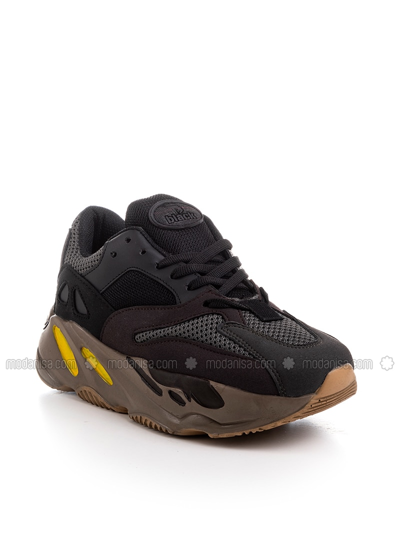 Brown - Sport - Sports Shoes