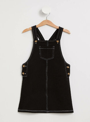 Black - Overall