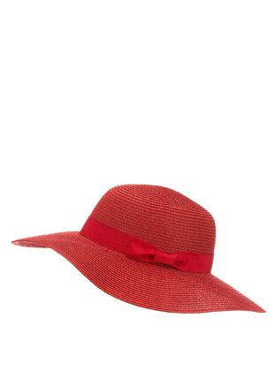 Red - Girls` Hat
