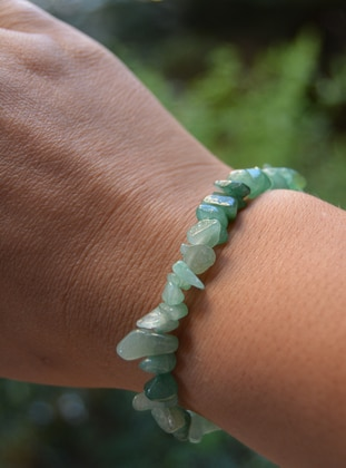 Green - Bracelet - Artbutika