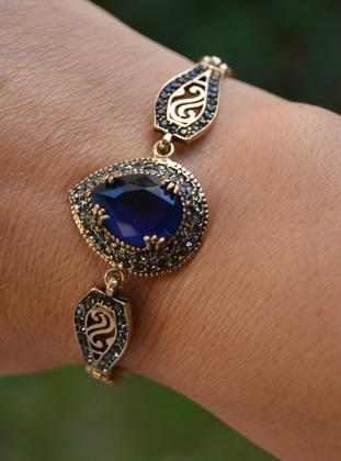 Blue - Bracelet - Artbutika