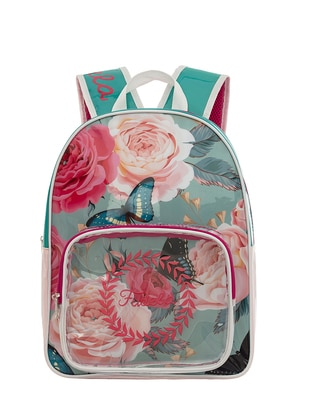 Turquoise - Backpacks