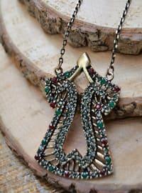 - Necklace - Artbutika