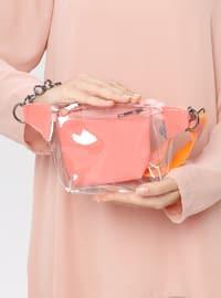 Pink - Shoulder Bags