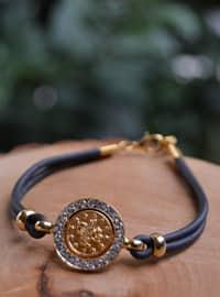 Gold - Bracelet - Artbutika