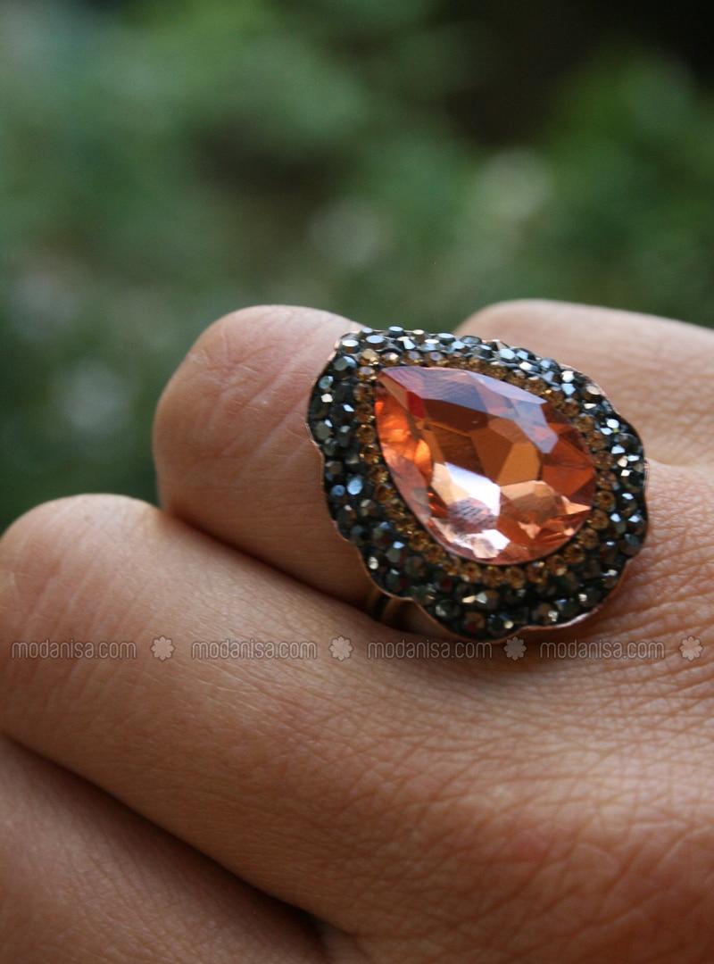 Salmon - Ring - Artbutika