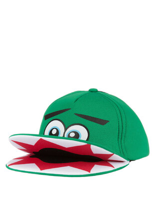 Green - Girls` Hat