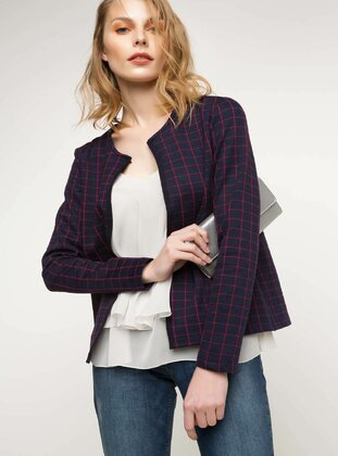 Pink - Girls` Cardigan - DeFacto
