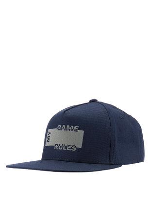 Navy Blue - Girls` Hat