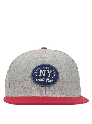 Gray - Girls` Hat