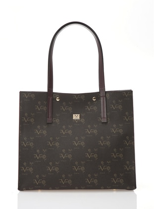 Brown - Shoulder Bags - LIMITED EDITION