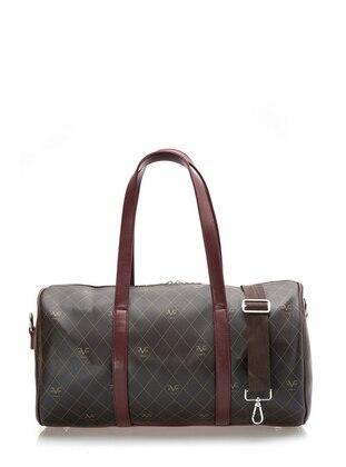Brown - Maroon - Backpacks