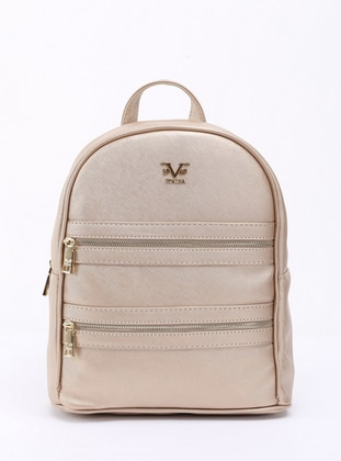 Gold - Backpacks - LIMITED EDITION