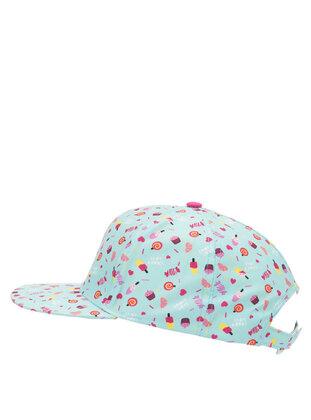 Blue - Girls` Hat