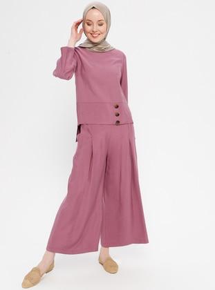 Rose - Unlined - Suit